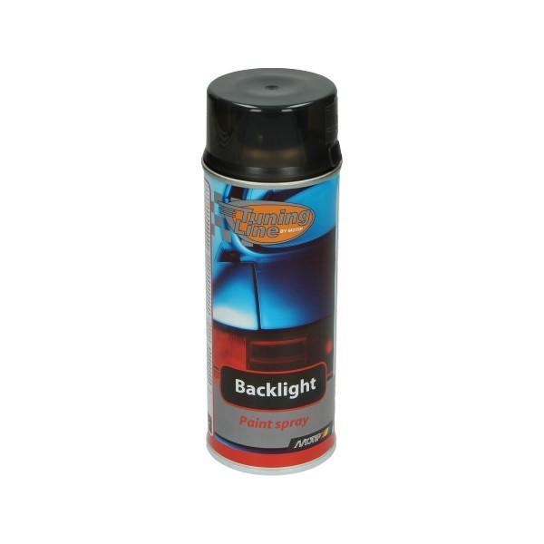 spuitlak black light 400mL spuitbus motip 00260