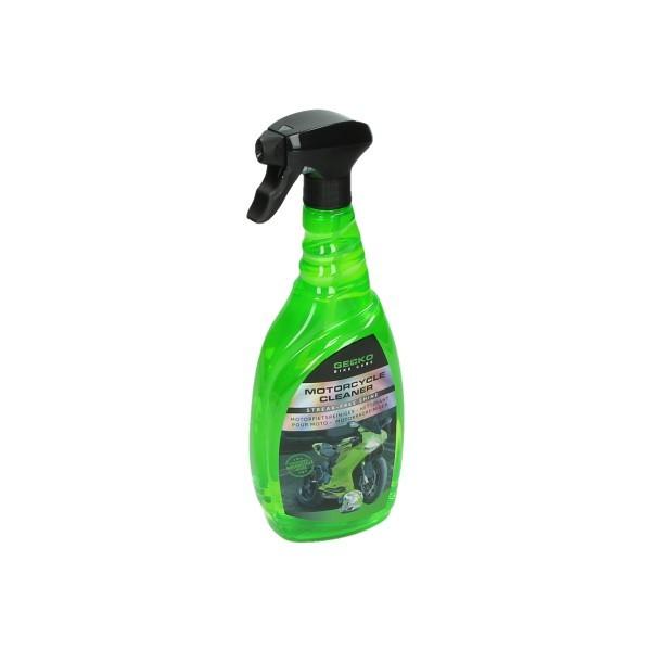 onderhoudsmiddel schoonmaak spray 1ltr universeel gecko