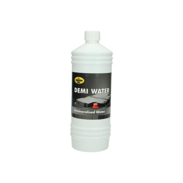 onderhoudsmiddel gedemin. water 1L fles kroon 05201