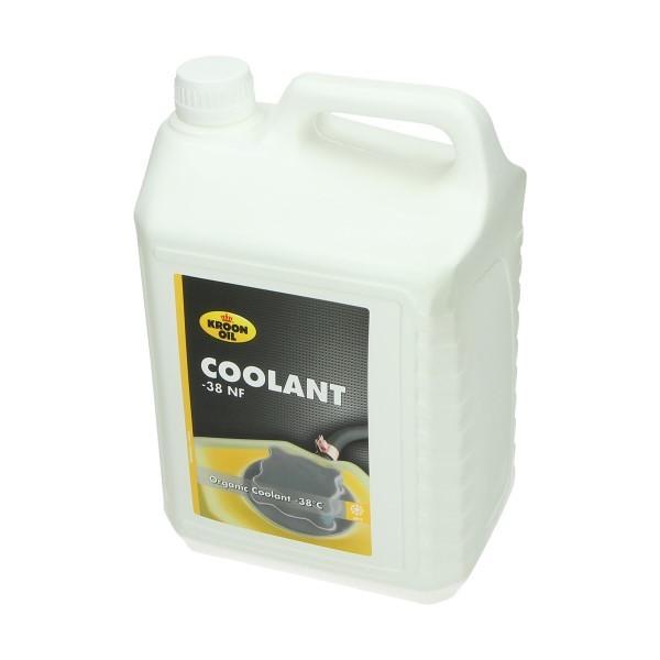 onderhoudsmiddel koelvloeistof 5L fles kroon 04317