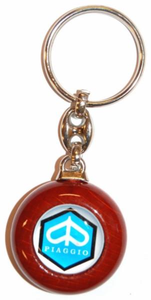 accessoire sleutelhanger logo piaggio falko 980585.pi