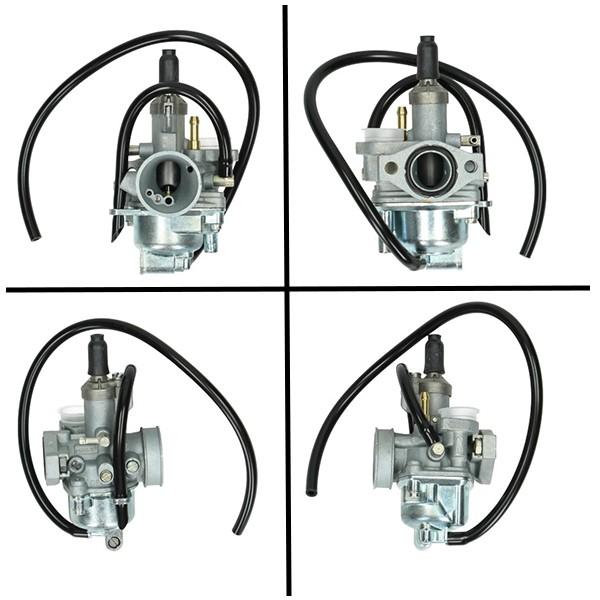 17.5mm  Dellorto carburateur voor Honda / Sym / Aprilia / Kymco