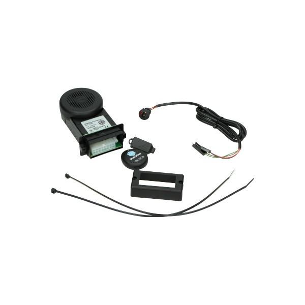 alarmset E-lux piaggio piag orig 602688m