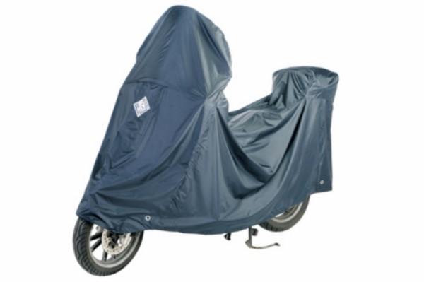 beschermhoes groot luxe windscherm scooter tucano tu218