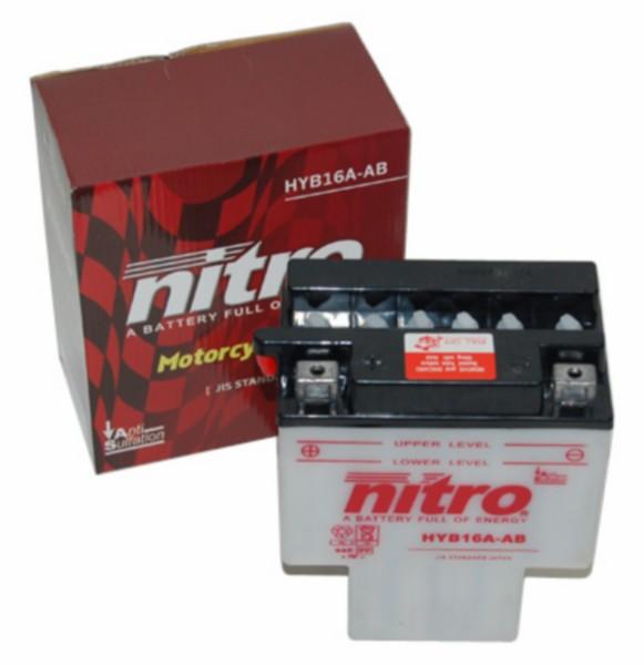 accu hyb16a-ab 16amp nitro
