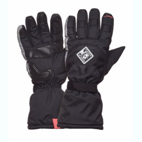 kleding handschoenset L zwart/grijs tucano 9928hu super insulator