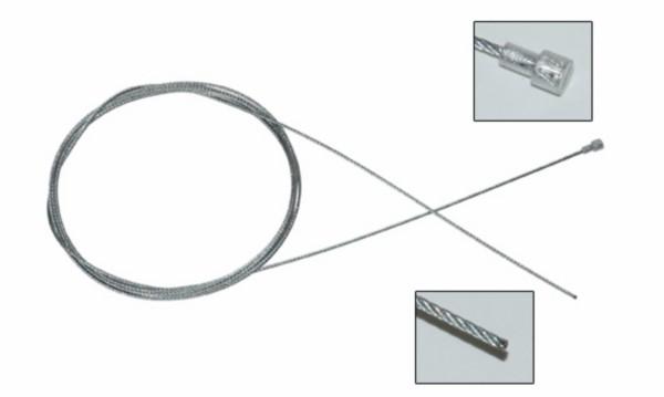 kabel binnen kopp. mod. peer 49 draads elvedes