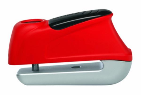 slot schijfrem + alarm 5mm rood abus 55974 7