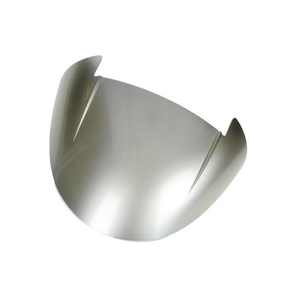 deksel topkoffer zilver shad sh33