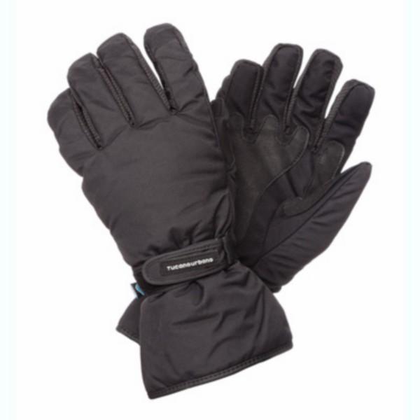 kleding handschoenset L zwart tucano 9919hm password