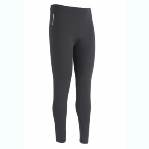 kleding broek thermo M zwart tucano 671n south pole