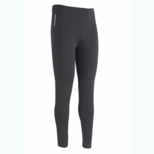 kleding broek thermo XL zwart tucano 671n south pole