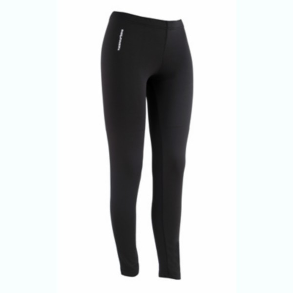 kleding broek thermo S zwart tucano lady 673n south pole