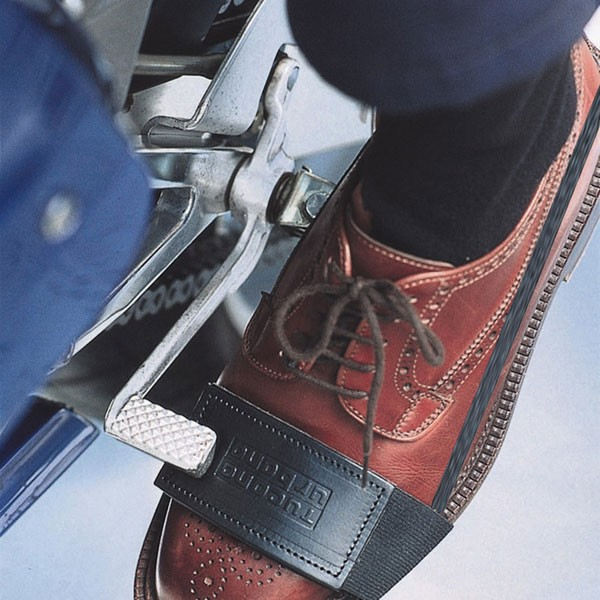 beschermhoes schoen zwart tucano 313