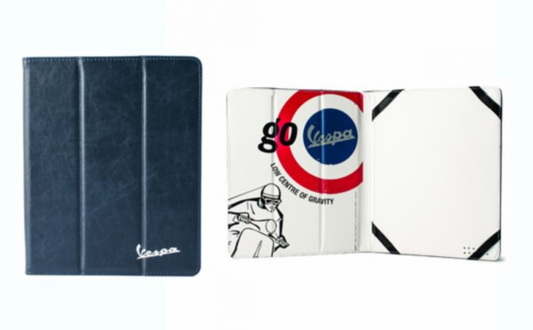 beschermhoes tablet/ipad blauw piag orig 606202m00b