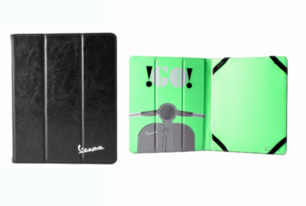 beschermhoes tablet/ipad zwart piag orig 606202m00n
