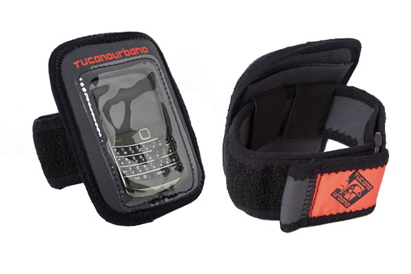armband telefoonhoes tucano i-band 324