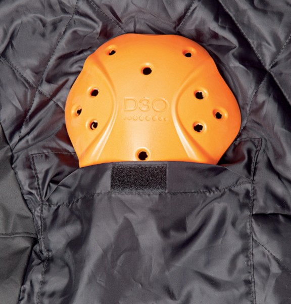 kleding elleboog bescherming protectie tucano 8002