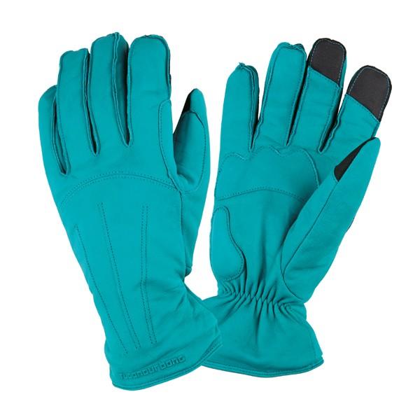 kleding handschoenset leer S aqua tucano softy icon lady 952iw OP=OP