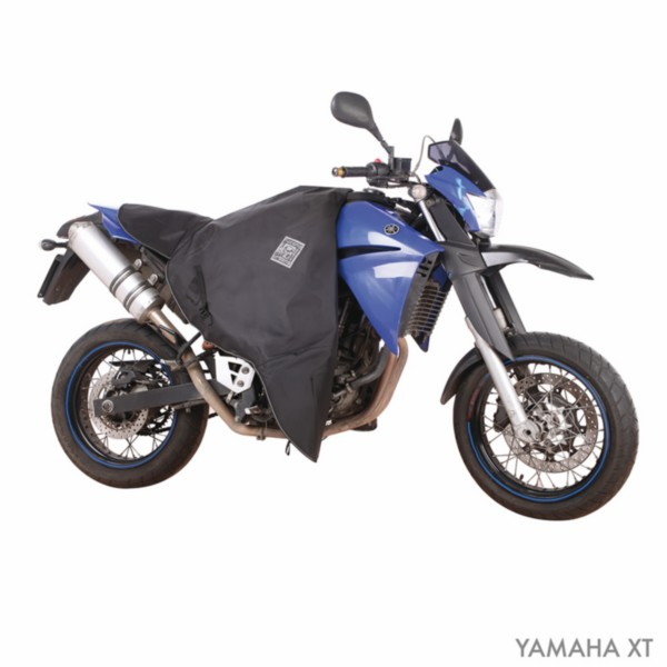 beenkleed thermoscud motor touring gaucho tucano r119