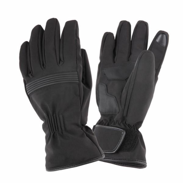 kleding handschoenset L zwart tucano 9945u winter bob