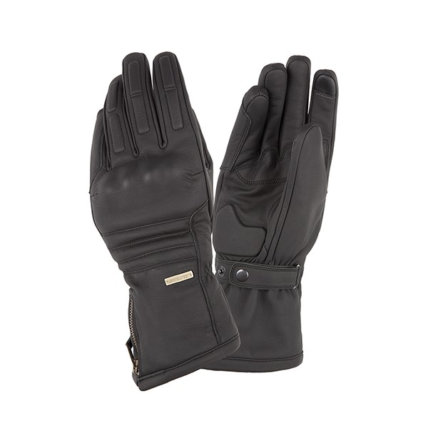 kleding handschoenset L zwart tucano barone 9971hm