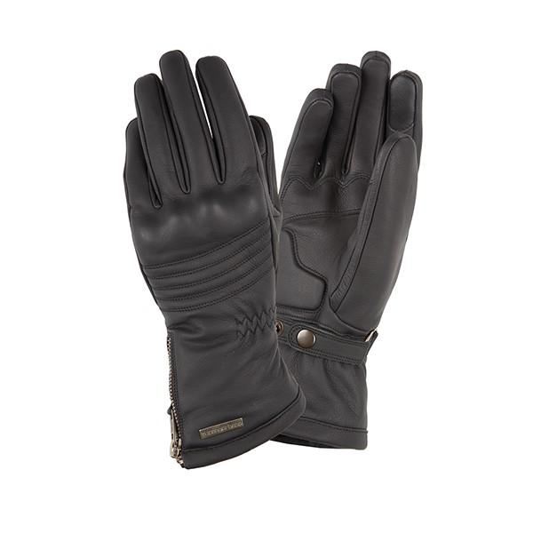 kleding handschoenset lady M zwart tucano baronessa 9970hw