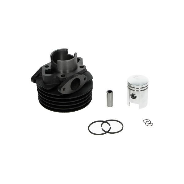 cilinder + zuiger vs50/ds50/vz50 R-blok puch 38mm