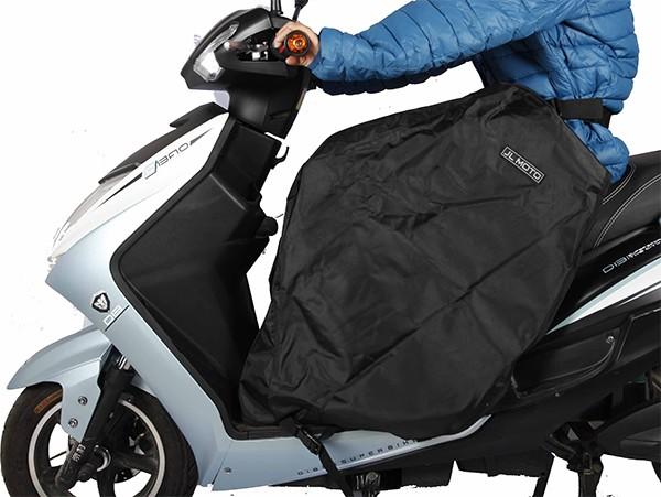 beenkleed universeel laagmodel scootmobiel/ scooter lc01