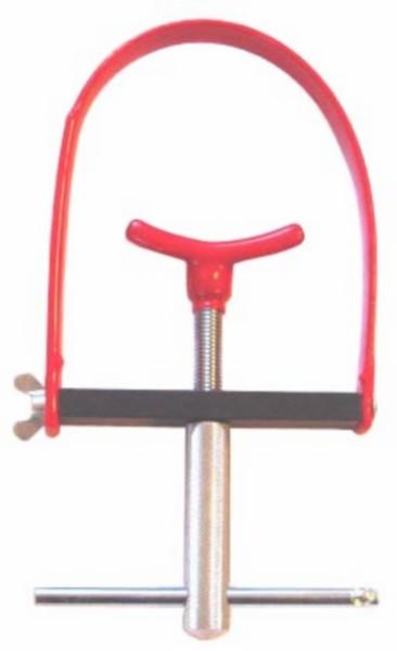 gereedschap blokkeer kopp. scooter