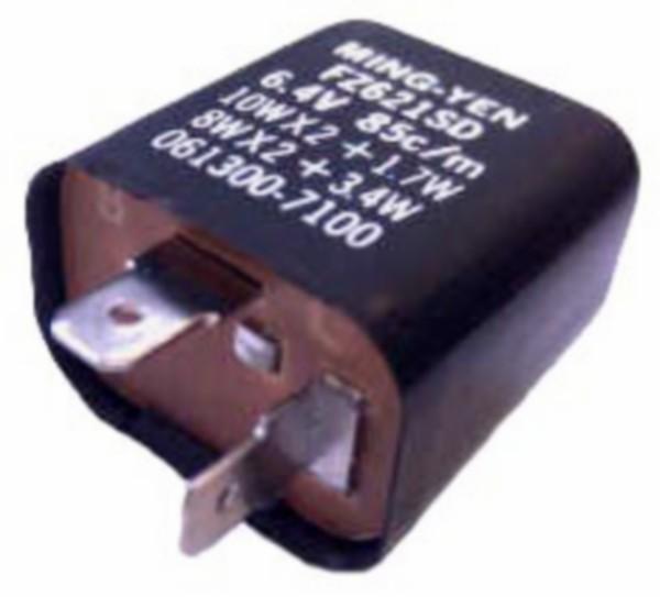 knipperautomaat 6v mb/mt DMP