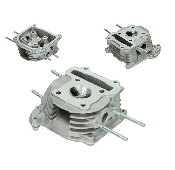 cilinderkop (zonder kleppen) retro/tori/china4t/sco gy6 orig e0206bz