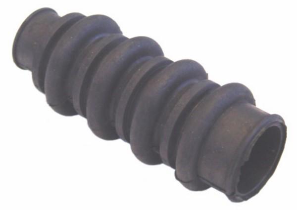 aanzuigrubber carb-luchtfilter lang zundapp 10-15mm DMP