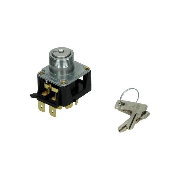 contactslot + speciale sleutel kreid/maxi/zun