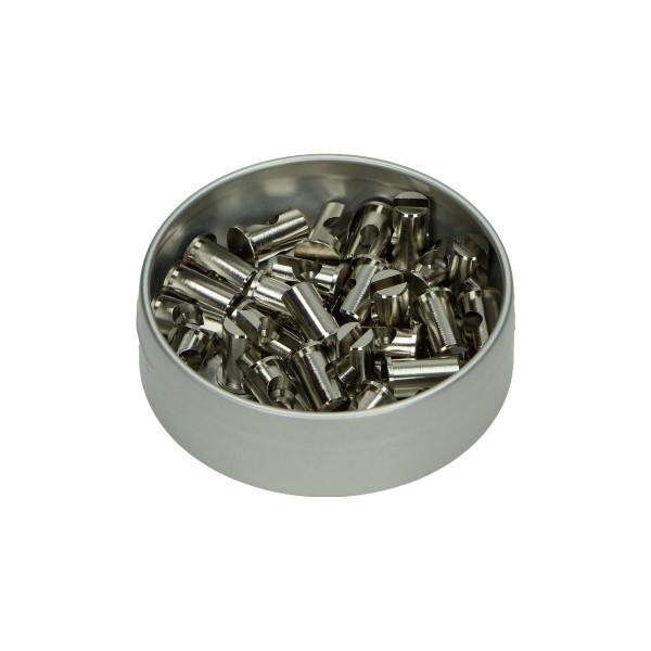 nippel haak-in 8x15mm 25pcs