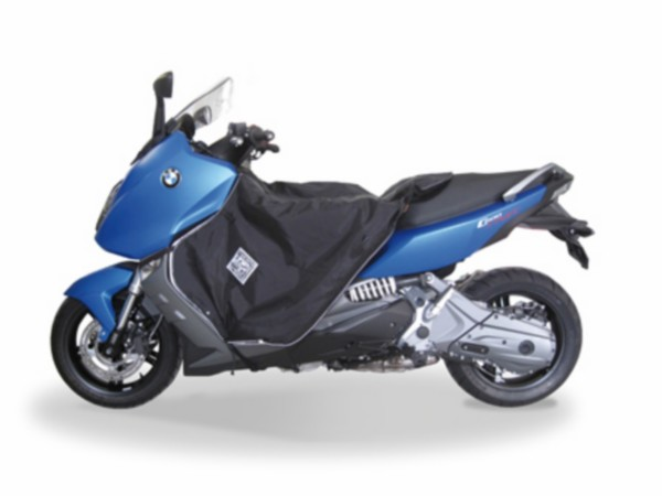 beenkleed thermoscud bmw c600 tucano r097