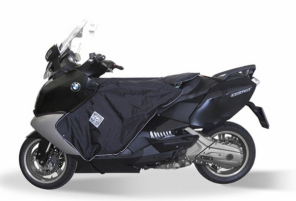 beenkleed thermoscud bmw c650gt tucano r098