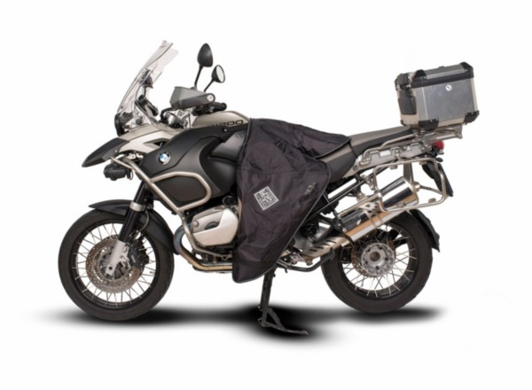 beenkleed thermoscud <2012 r1200gs tucano r120