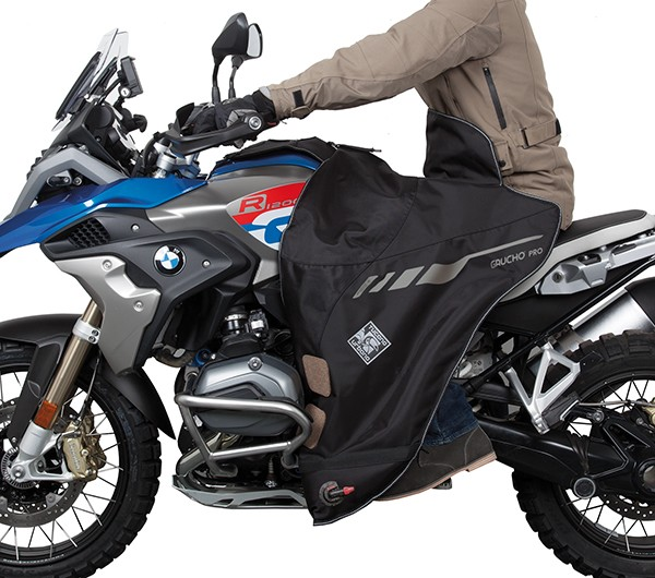 beenkleed thermoscud BMW vanaf 2013 r1200 tucano r1200pro