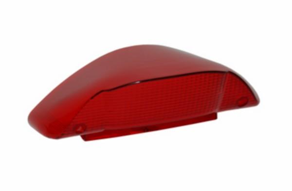 achterlichtglas (voor dmp plaatwerkset) aerox rood DMP