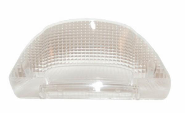 achterlichtglas (voor dmp plaatwerkset) aerox wit DMP