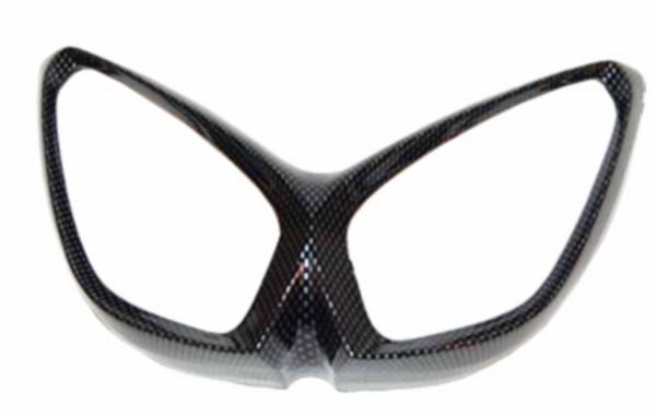 booskijker koplamp aerox carbon DMP