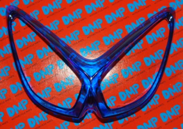 booskijker koplamp Yamaha aerox blauw DMP