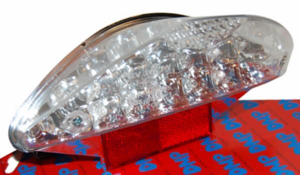 achterlicht en knipperlichten led Yamaha aerox lexus DMP
