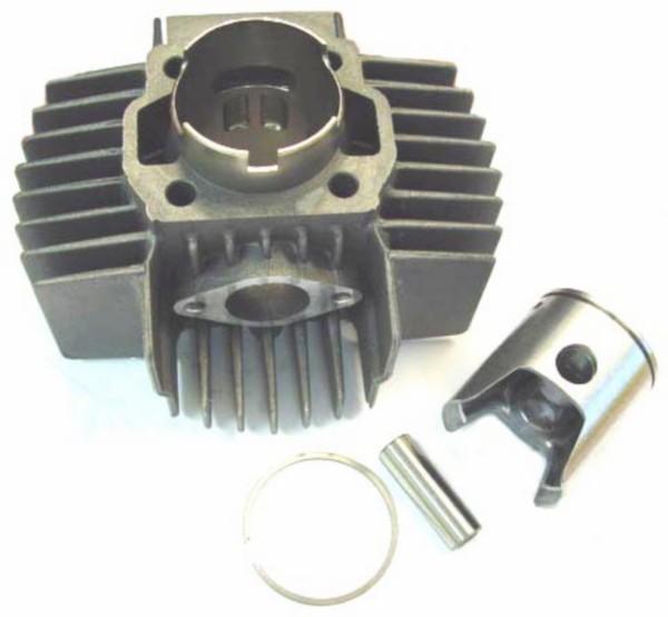 cilinder 6-poort alu-nik maxi 45mm DMP
