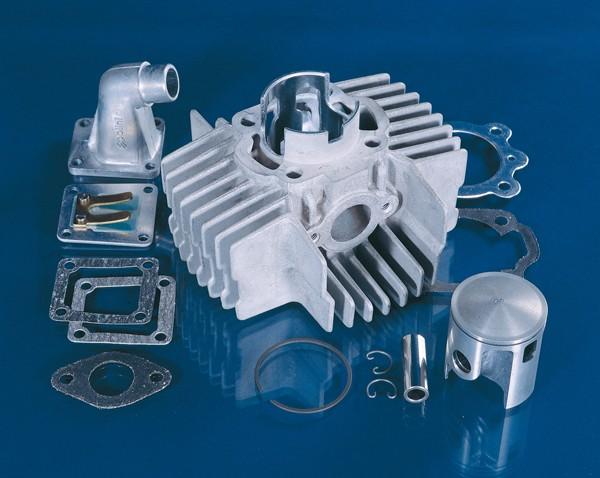 cilinder alu-nik + membraan maxi 43.5mm polini 144.0150