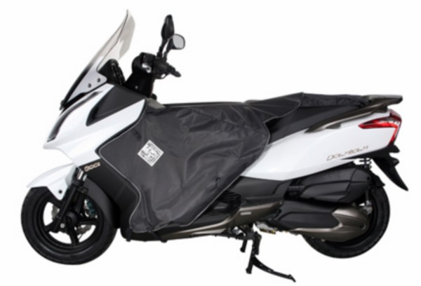 beenkleed thermoscud dink street125/200/300cc tucano r078