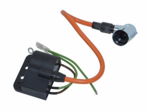 bobine en CDI unit kastje ontsteking Kreidler , Zundapp, Puch Maxi , Manet