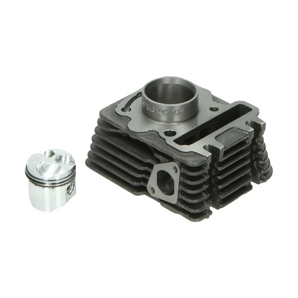 cilinder + zuiger EU4 libiget/prima4t3v/sprint4t3v/zip-eu4 piag orig 1a010757