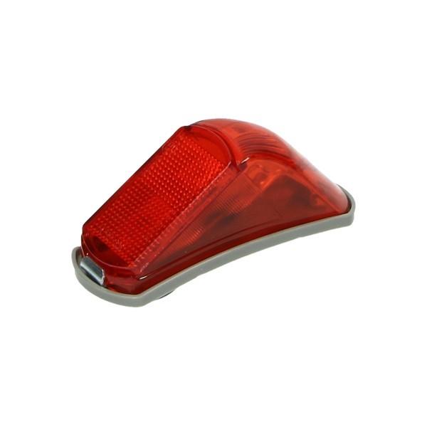 achterlicht ciao/citta rood 1042665